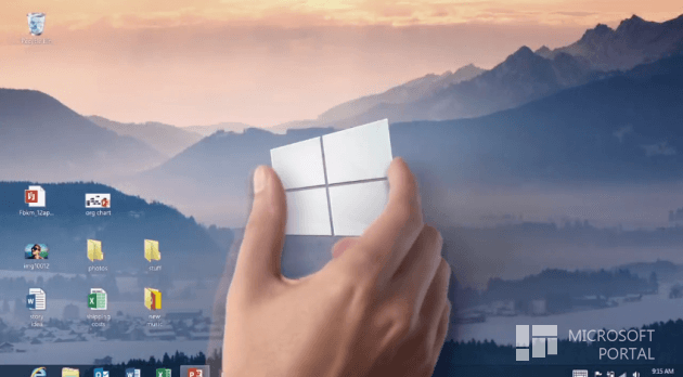 Чуток информация о Windows 9 и немного о Windows 8.1 Update 2
