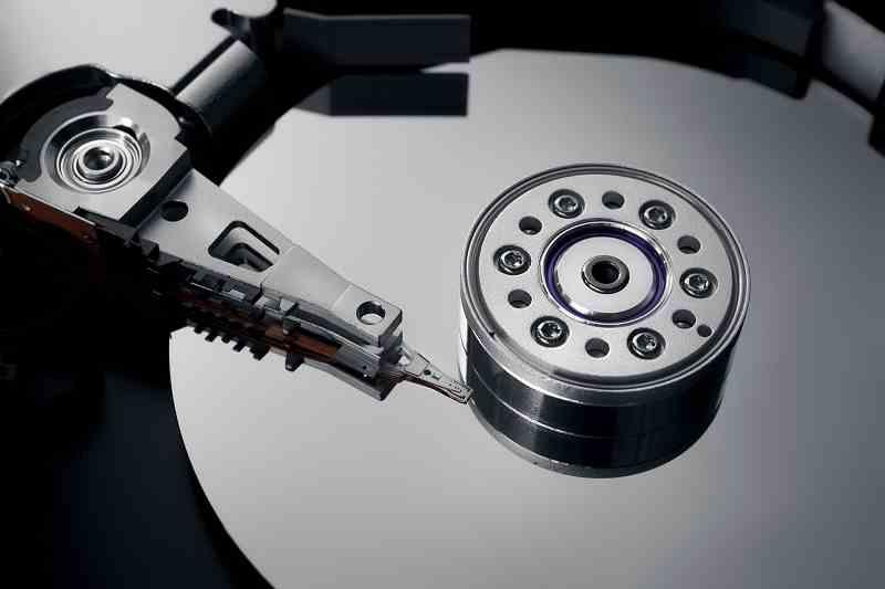 Seagate анонсировала корпоративные жёсткие диски объёмом 8 Тб