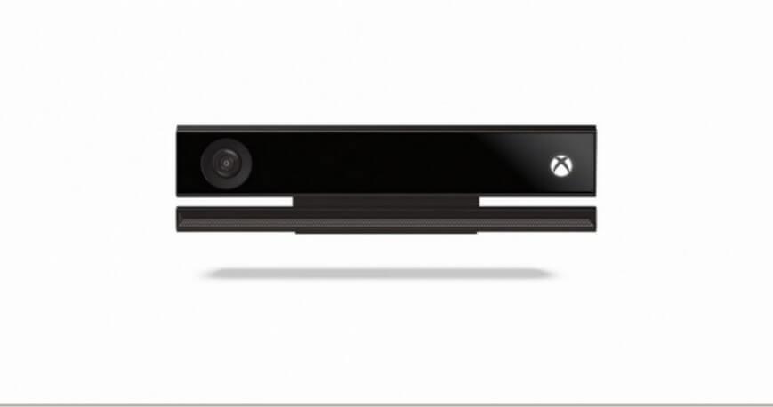 Microsoft начнет продажи Kinect 2 отдельно от Xbox One с 6 октября