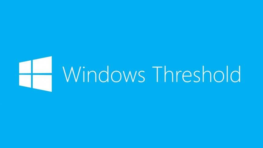 Анонс Windows Threshold может состояться 30 сентября