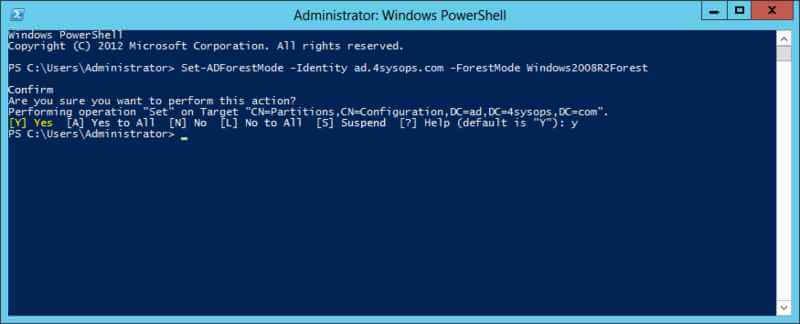 Что нового в корзине Active Directory в Windows Server 2012-03