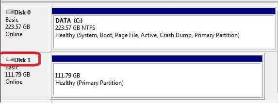 Как получить доступ к данным на VMFS разделе из-под Windows / Linux
