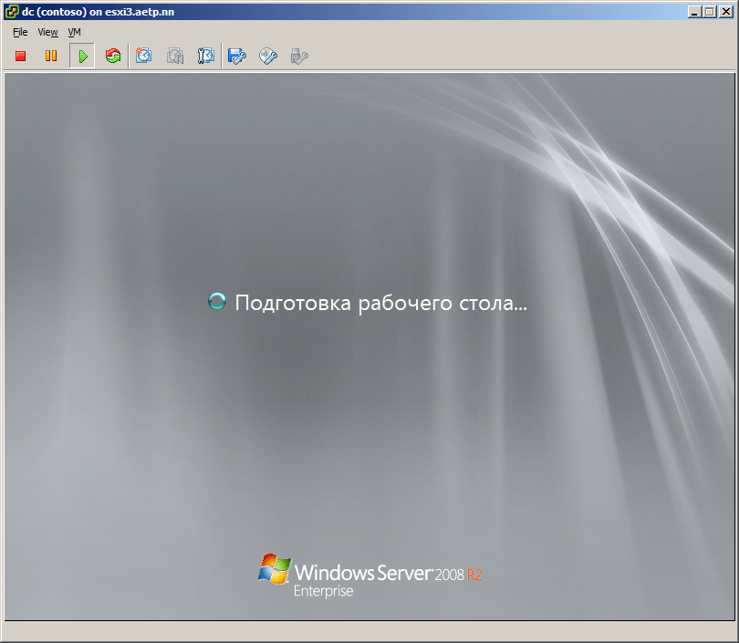 Как установить windows server 2008R2-17