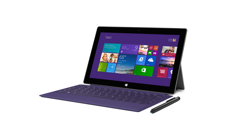 Microsoft снизила стоимость Surface 2 на $100