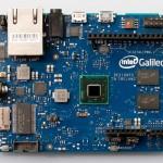 Microsoft выпустила Windows для плат Galileo первого поколения
