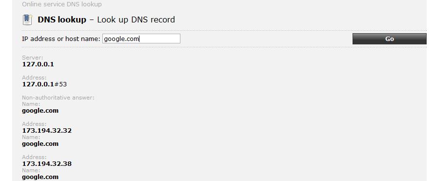 Ping.eu. Внешние сетевые утилиты-3
