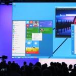 Публичная Preview-версия Windows Threshold выйдет в конце сентября — начале октября
