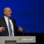 Стив Баллмер вышел из состава совета директоров Microsoft