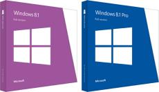 Windows 8.1 сравнение версий - Windows 8.1 список редакций