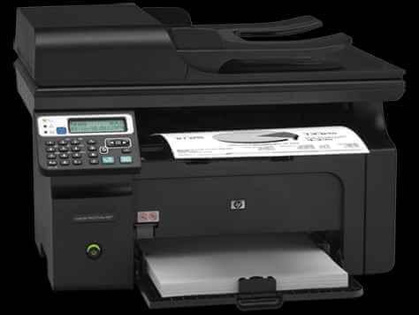 Как настроить принтер HP LaserJet M1217nfw MFP через WiFi-01