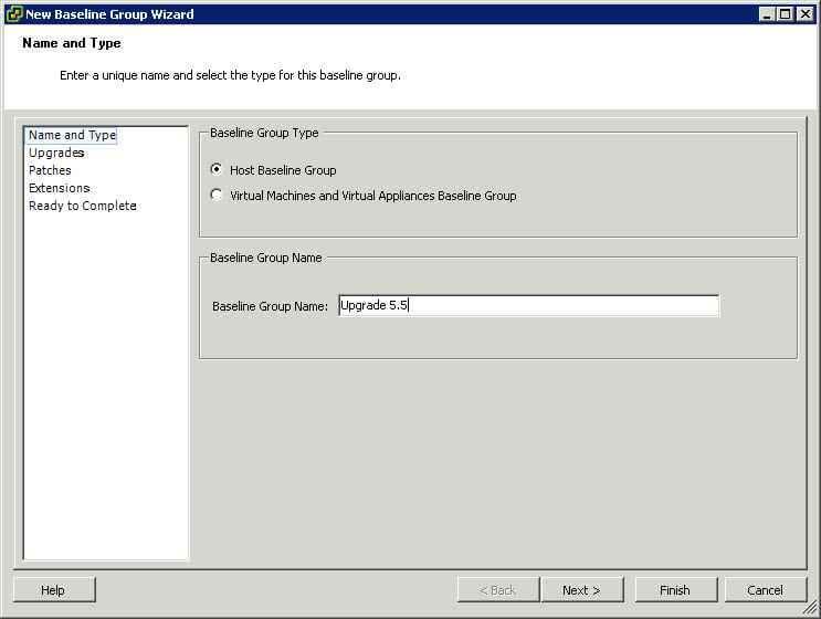 Как обновить ESXI с 5.1 до 5.5 — часть 1. Через Update Manager Server-07