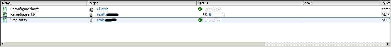 Как обновить ESXI с 5.1 до 5.5 — часть 1. Через Update Manager Server-26