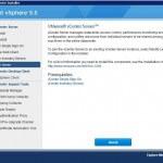 Как обновить Vcenter с 5.1 до 5.5 — часть 2