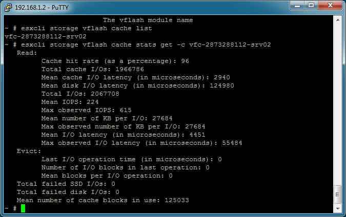 Как включить Virtual Flash Read Cache в VMware vSphere 5.5-06