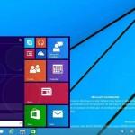 Новые скриншоты Windows Threshold