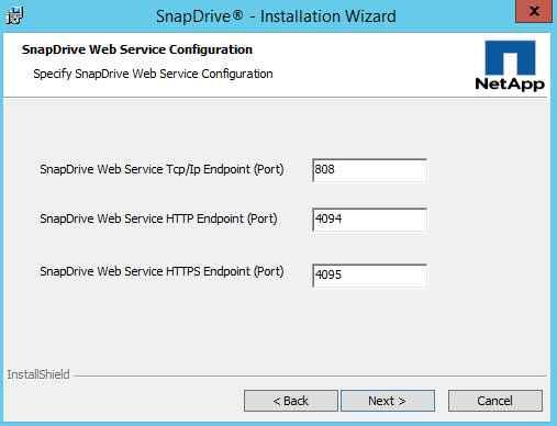 Обновляем SnapDrive 7 в windows Server 2008R2-08