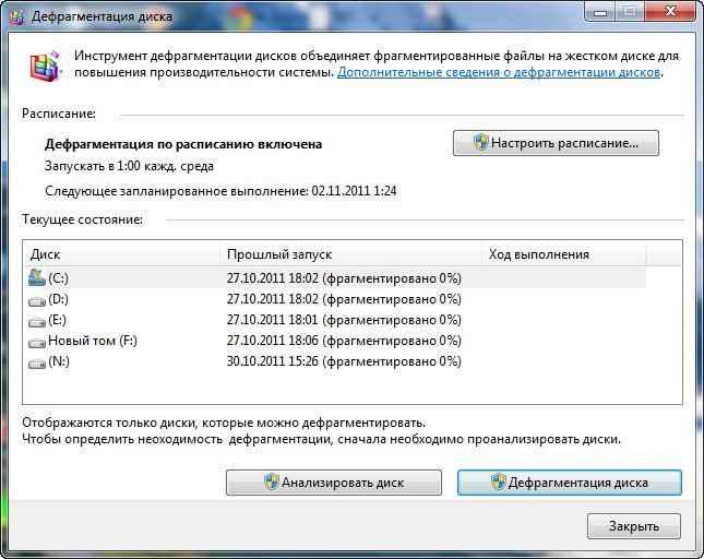 Оптимизируем Windows 7-2 часть.Ускорение работы Windows 7-14