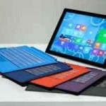 Потеря Microsoft в Китае и обновление драйверов Surface Pro 3