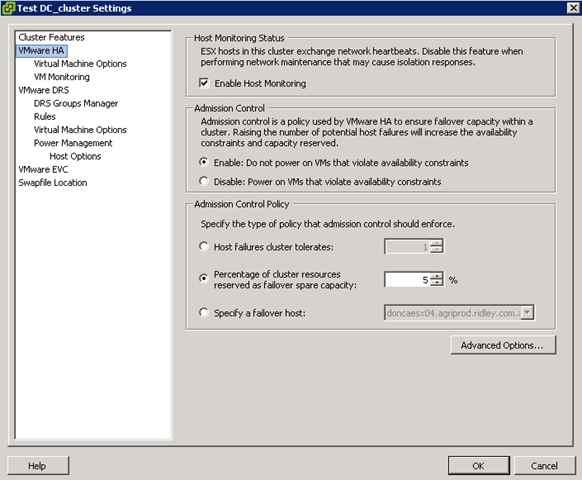 Установка и настройка VMware Fault Tolerance-06
