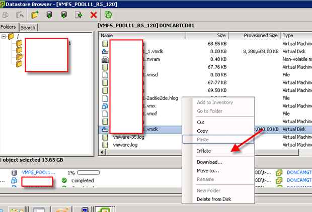 Установка и настройка VMware Fault Tolerance-08