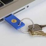 Google Security Key: устройство для двухуровневой аутентификации