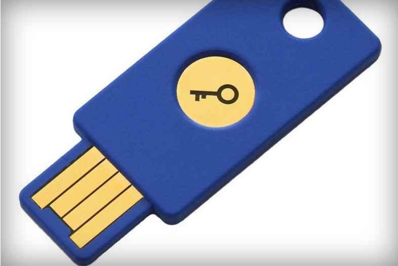 Google Security Key- устройство для двухуровневой аутентификации-02