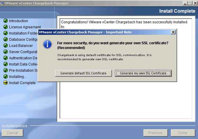 How to Install VMware vCenter Chargeback and Data Collectors- Step by Step eng version-25