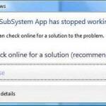 Как изолировать драйвер принтера в Windows 7