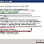 Как настроить KMS для активации Windows 8.1 / 2012 R2
