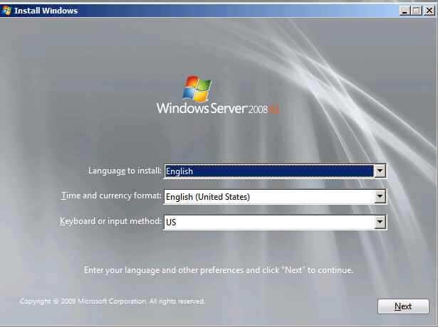 Как сбросить пароль Доменому Администратору в Windows server 2008R2, или про то, как взломать контроллер домена за 5 минут-01