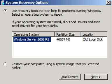 Как сбросить пароль Доменому Администратору в Windows server 2008R2, или про то, как взломать контроллер домена за 5 минут-03