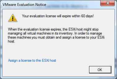 Как сбросить время пробной лицензии VMware vSphere (Reset ESXi trial)-01