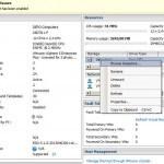 Как скопировать файл в  ESXI 5.x.x