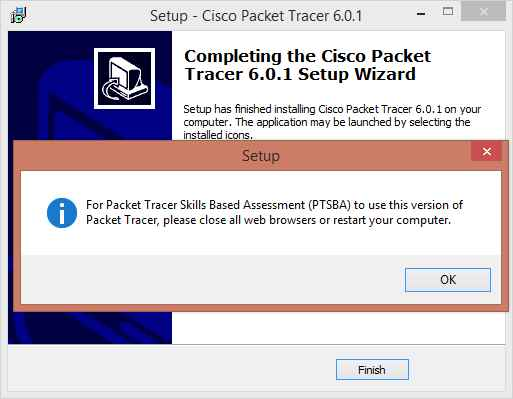 Как установить Cisco Packet Tracer 6.0.1-08