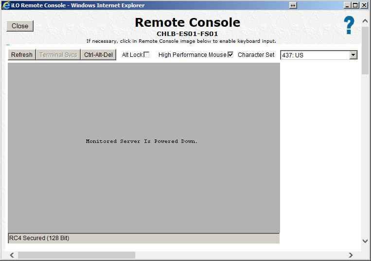 Как установить VMWare 5.5 на HP DL380 G4-02