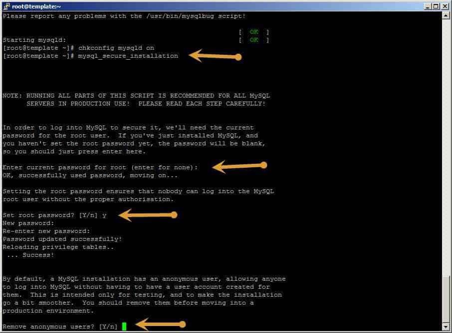Как установить racktables на CentOS 6.5-12