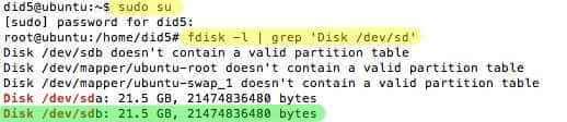 Как в ubuntu подключить дополнительный жесткий диск-01