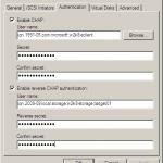 Как защитить iscsi в windows server 2008R2