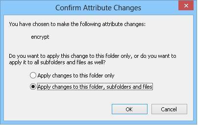 Как зашифровать данные в Windows 8 с помощью EFS-03