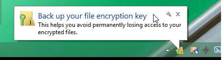 Как зашифровать данные в Windows 8 с помощью EFS-06