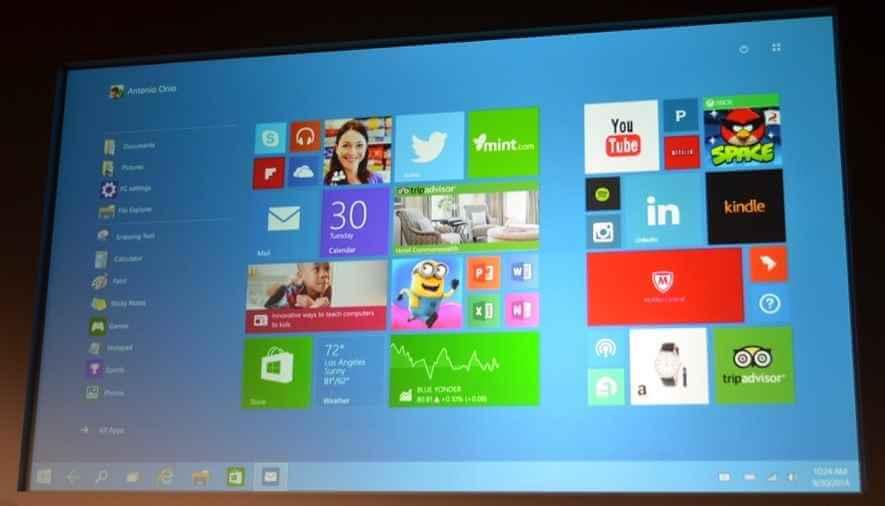 Microsoft представляет следующую версию Windows 10 на мероприятии в Сан-Франциско-02