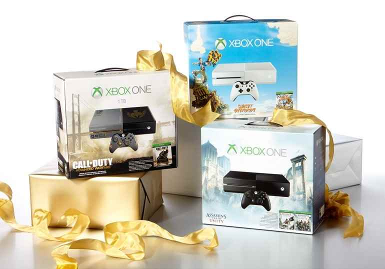Microsoft снизит цену консоли Xbox One на $50-01