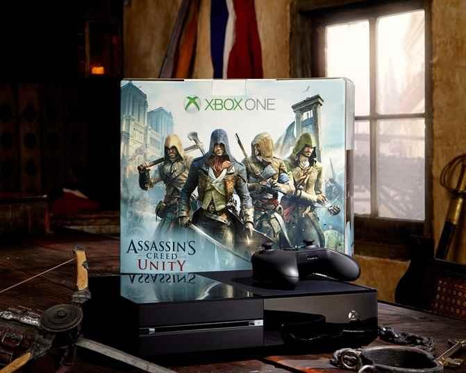 Microsoft снизит цену консоли Xbox One на $50-02