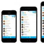Microsoft выпустила Skype 5.6 для аппаратов iPhone