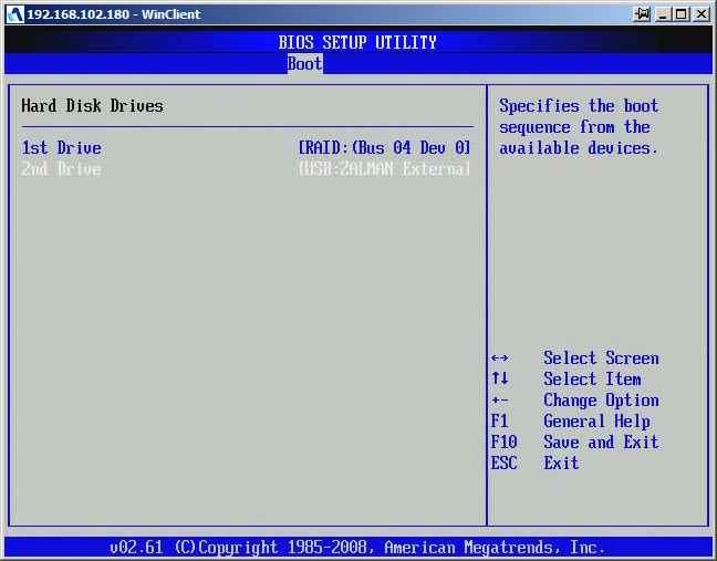 Ошибка при установке Windows 8.1 Windows server 2012R2 Нам не удалось создать новый или найти существующий раздел-04