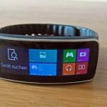 Смарт-часы Microsoft могут быть представлены в ближайшие недели