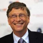 Билл Гейтс продал 20 млн акций Microsoft за $925 млн