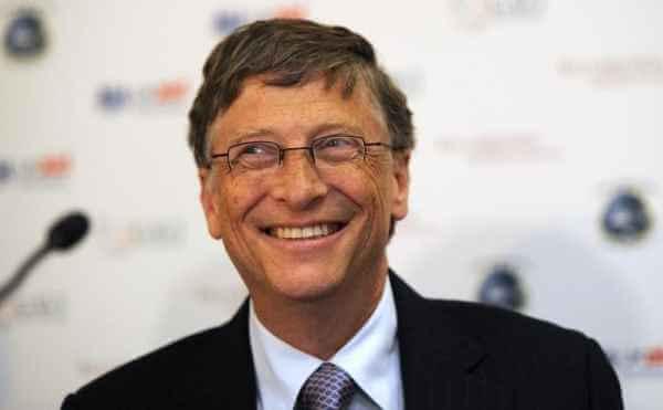 Билл Гейтс продал 20 млн акций Microsoft за $925 млн-01