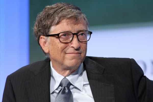 Билл Гейтс продал 20 млн акций Microsoft за $925 млн-02