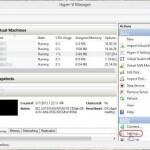 Как настроить зеркалирование портов в Hyper-V 2012R2